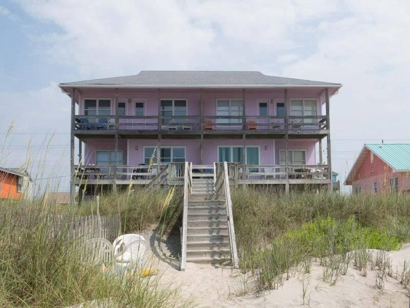 A Recovery Room East - Image 1 - Emerald Isle - rentals
