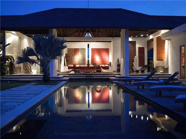 GetAttachmentCAPWC9FT - minimalist villa in the heart of seminyak - Seminyak - rentals