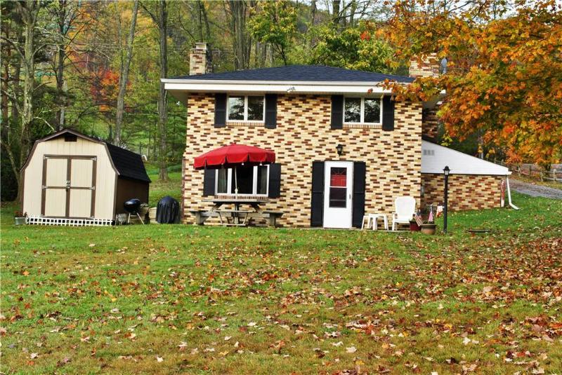 122-Calico Cottage - Image 1 - McHenry - rentals