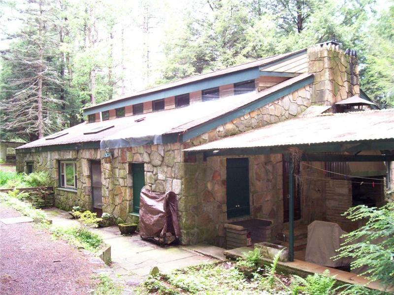 178-Laurel Lodge - Image 1 - Swanton - rentals