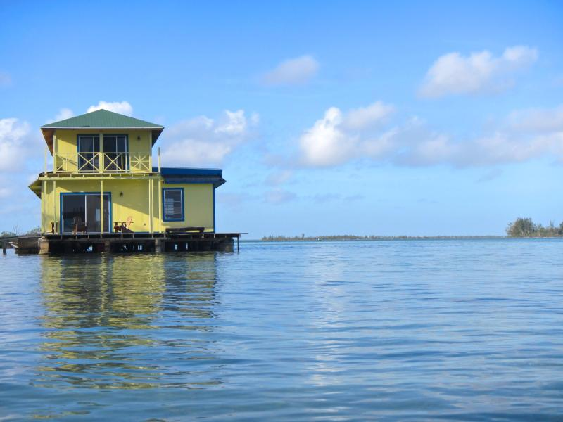 Sunset Point Houseboat, Andros - Sunset Point Houseboat, Andros, Bahamas - Andros - rentals