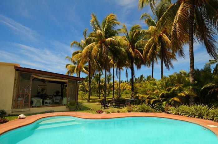 Villa Chez Zaza - Image 1 - Le Morne - rentals