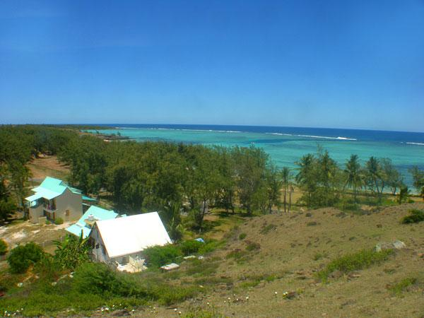 Villa Decide on Rodrigues Island, 1 hour flight from Mauritius - Image 1 - Coromandel - rentals