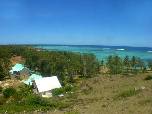 Villa Decide on Rodrigues Island, 1 hour flight from Mauritius - Image 1 - Coromandel - rentals