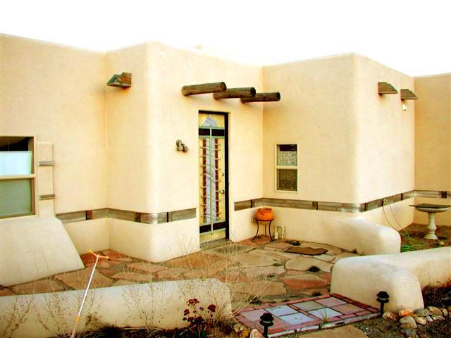 Casa Tortuga - Image 1 - Taos - rentals