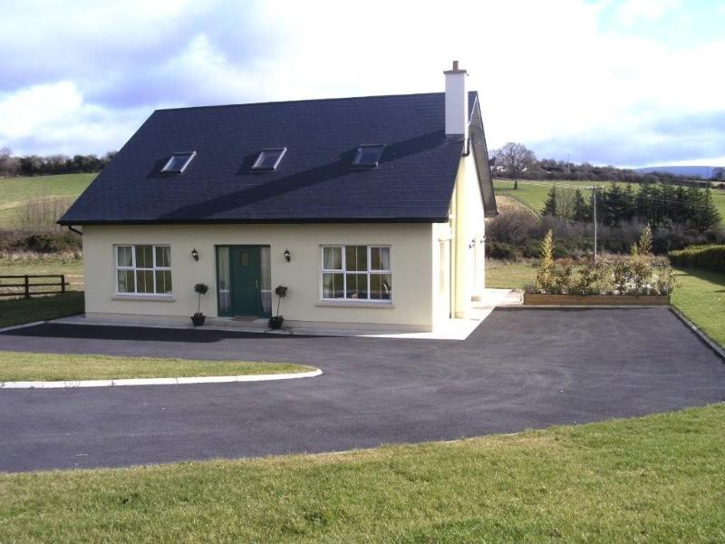 Rainbirds External - Rainbirds - Graiguenamanagh - rentals