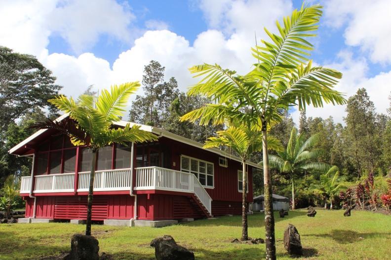 Hale Pua Ula - Hale Pua Ula - Pahoa - rentals