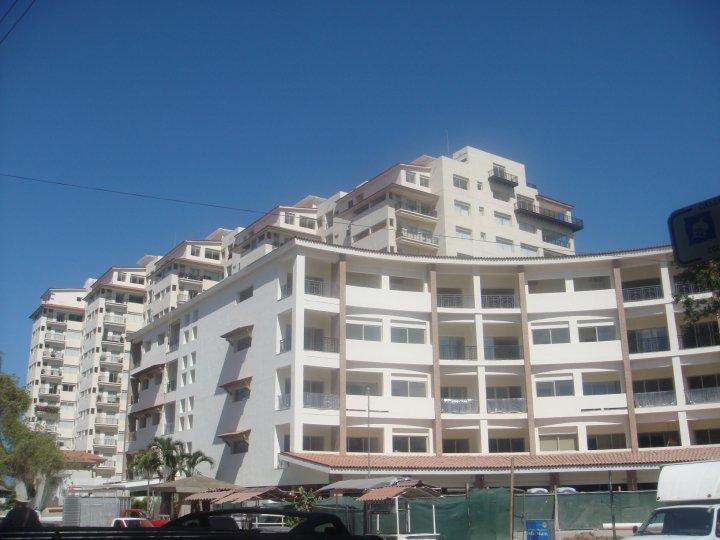 Building from the ground - Rivera Molino Modern Penthouse in Old Town PV - Puerto Vallarta - rentals
