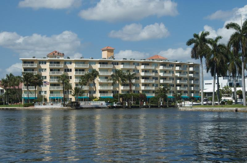 Yacht Club Condo on the Intracoastal - 2/2 Yacht & Beach Club Condo on the Intracoastal - Pompano Beach - rentals