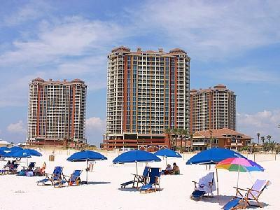 Portofino Beach - Portofino 2 Bed 2.5ba  Booking Nov/Dec Free Inet - Pensacola Beach - rentals