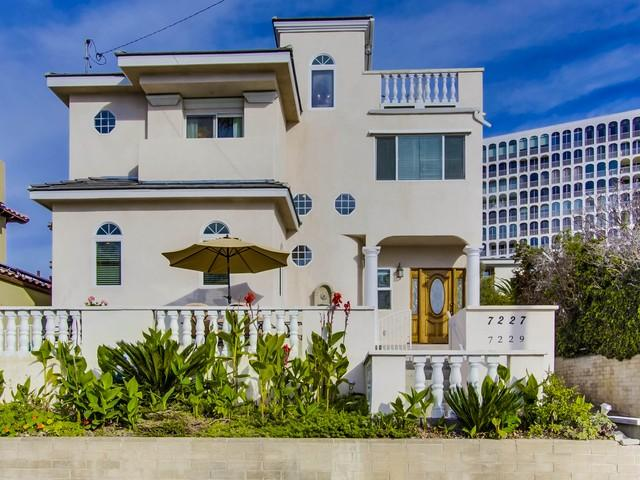 Welcome to Seaview - Amazing 7 bedroom house - great for families... - La Jolla - rentals