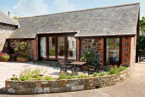 HYDRANGEA COTTAGE - Hydrangea Cottage, Ocean Views in North Devon - Bideford - rentals