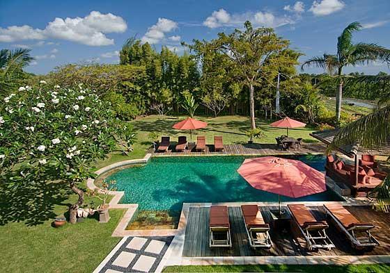 Villa Anyar - Anyar Estate - Kerobokan - rentals