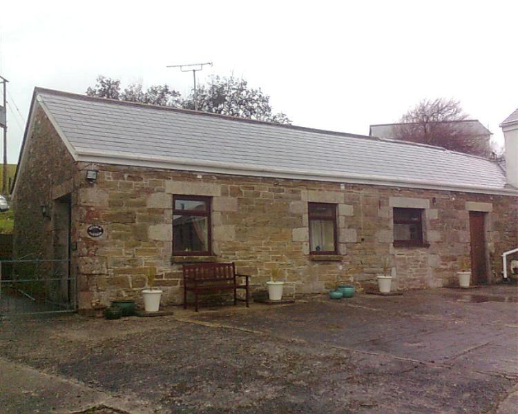 Cottage - Stable Cottage - Newquay - rentals