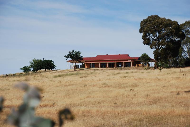 outside_clare_view (50).JPG - Clare View HOUSE - Clare View Accommodation - Clare - rentals