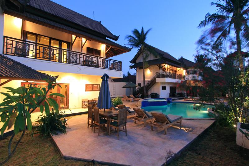 Villa Complex - Baruna Villa - Gili Trawangan - rentals
