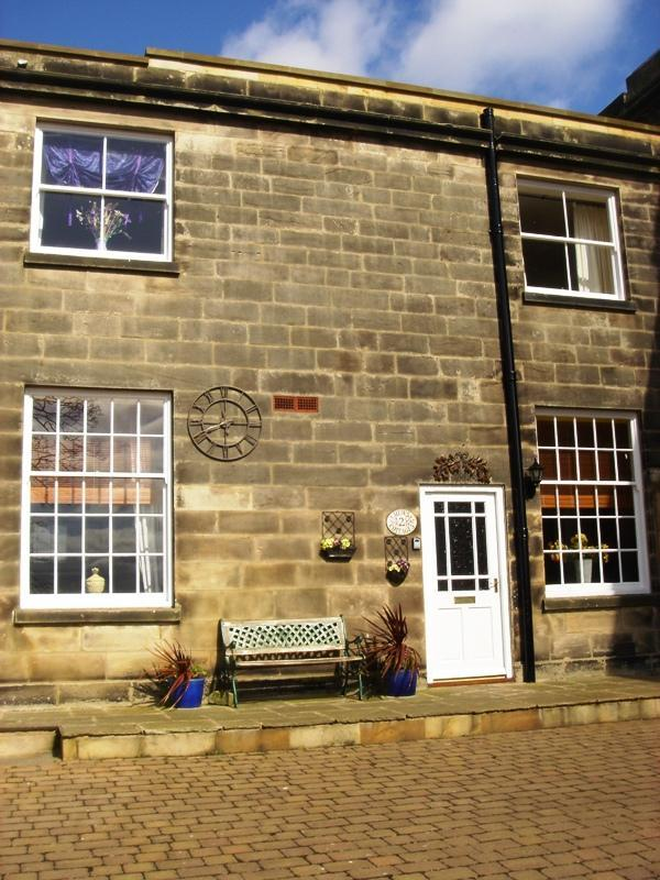013.JPG - 4 Star Gold accommodation for six in Whitby UK - Whitby - rentals