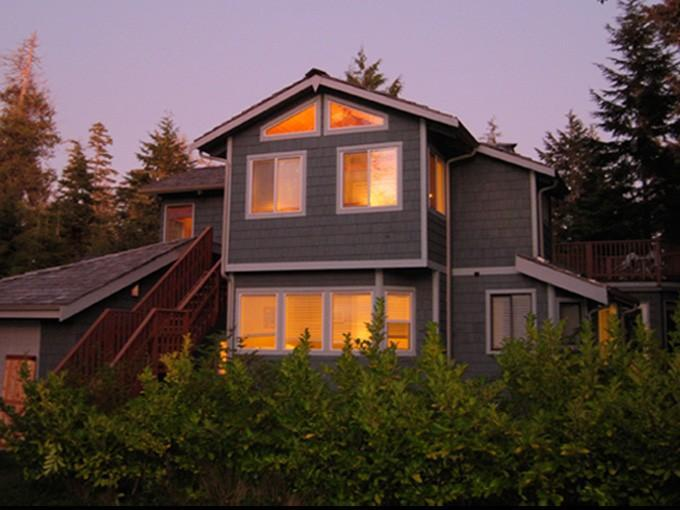 Nalu House is across the street from Chesterman Beach - Nalu House Groundswell Suite - Tofino - rentals