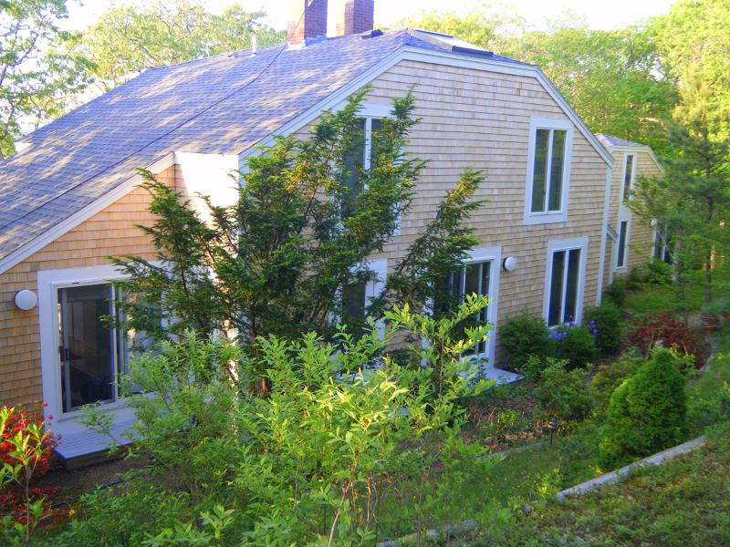 Front of House - HAUCJ - - Chilmark - rentals