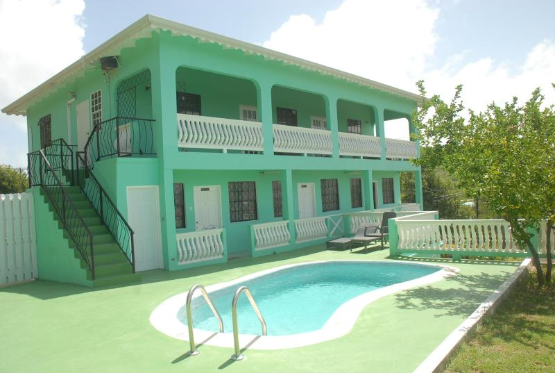 Belle Kaye Apartments - Belle Kaye Apartments & Villa - Cap Estate, Gros Islet - rentals