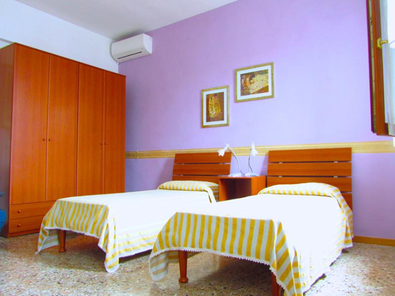 THE LILAC BEDROOM FOR 3 PEOPLE - SmArt, spacious 2 bedrooms free WiFi Cannaregio - Venice - rentals