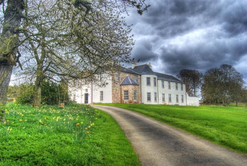 Logie Country House - Logie Country House - Inverurie - rentals