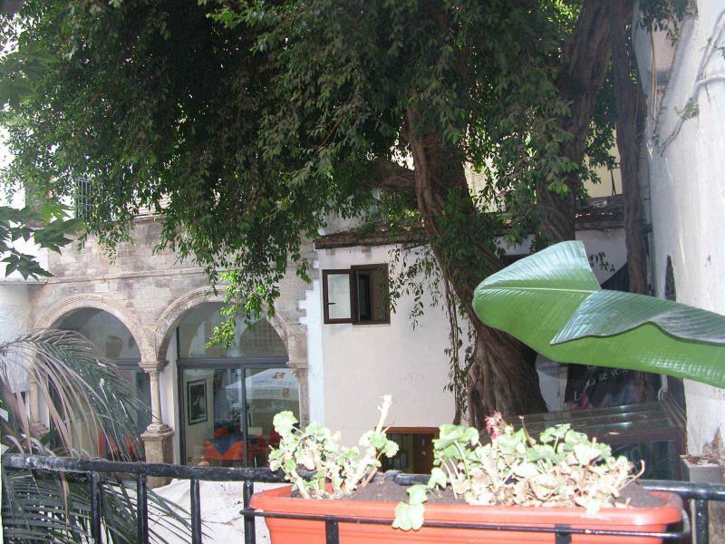 Mirò Balcony - Casa Laure - Palermo - rentals