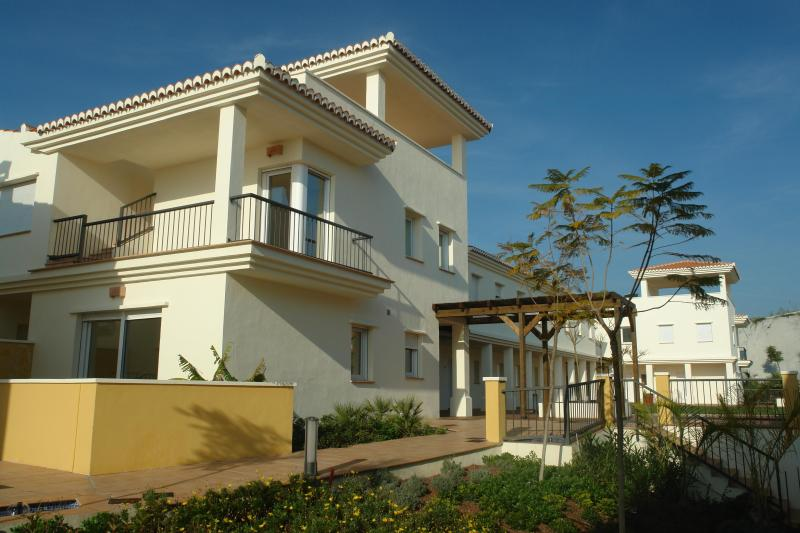 The town house - Lovely town house, great terraces, views & pools - Almunecar - rentals
