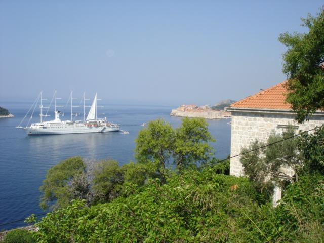 House - east side - Apartment Kate, spectacular views of the Adriatic - Dubrovnik - rentals
