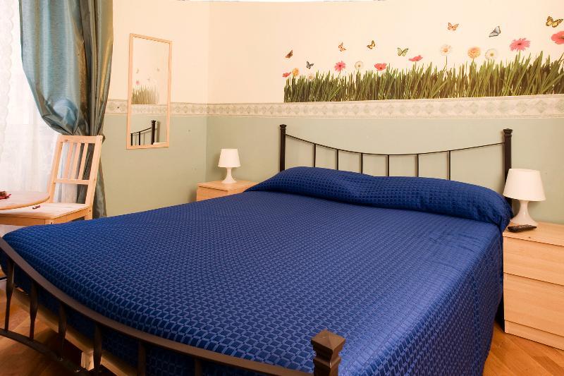 Master Bedroom - GIUBBONARI - Rome - rentals