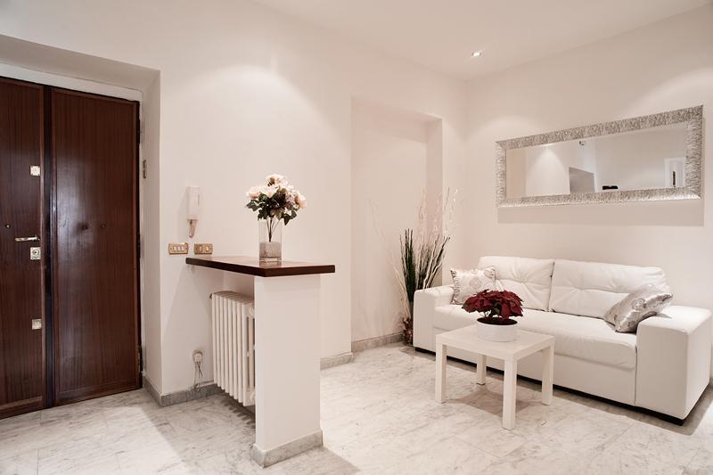 Rome Apartment near the Vatican - Risorgimento - Image 1 - Castel Gandolfo - rentals
