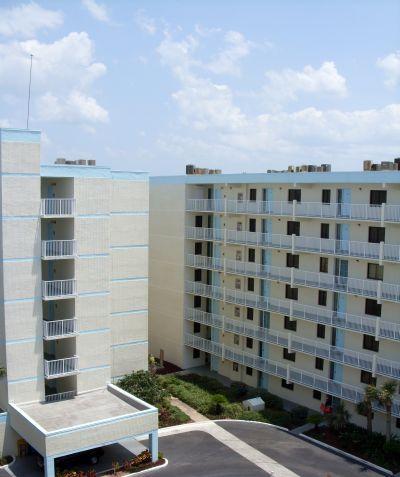 Complex - The Sandcastles Condo - Cocoa Beach - rentals