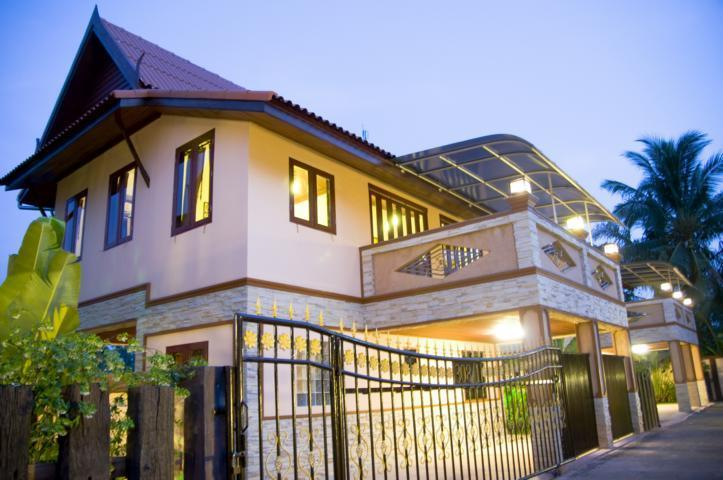 Stephan\'s House-55 web.JPG - Krabidreamhome - Ao Nang - rentals