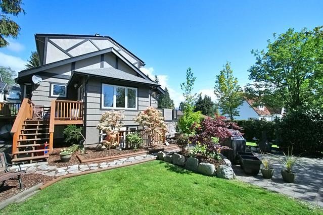 Grand Boulevard Suite - Exterior - Grand Boulevard Suite - North Vancouver - 2 bdrm - North Vancouver - rentals