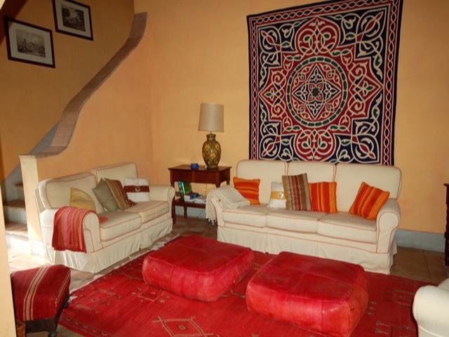 Casolare - Arancio - Image 1 - Greve in Chianti - rentals