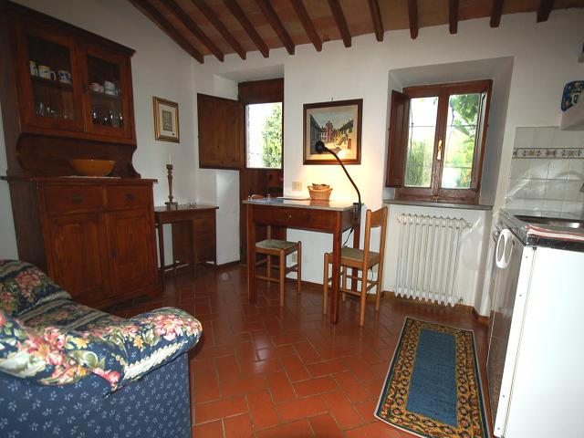 Casalino - Porcile - Image 1 - Monteriggioni - rentals