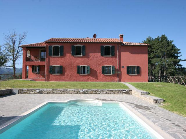 La Collina - Collinaccia Lower - Image 1 - Marradi - rentals