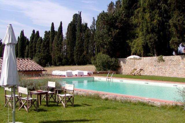 Lornano - Sangiovese - Image 1 - Quercegrossa - rentals