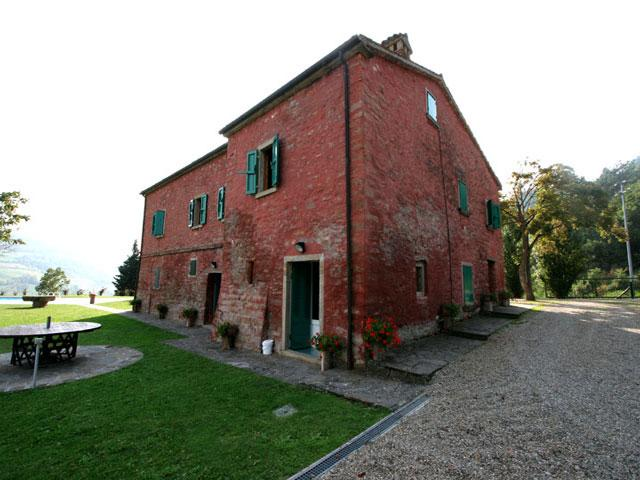 La Collina - Vanzetti Upper - Image 1 - Marradi - rentals