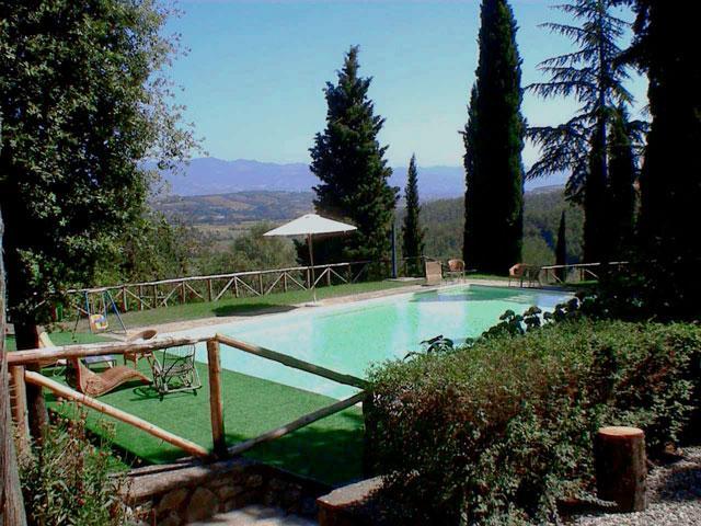 Borgo Anghiari - Foresteria - Image 1 - Anghiari - rentals