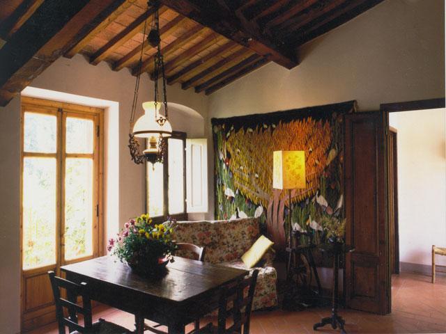 Caminino -  Scuola - Image 1 - Montemassi - rentals