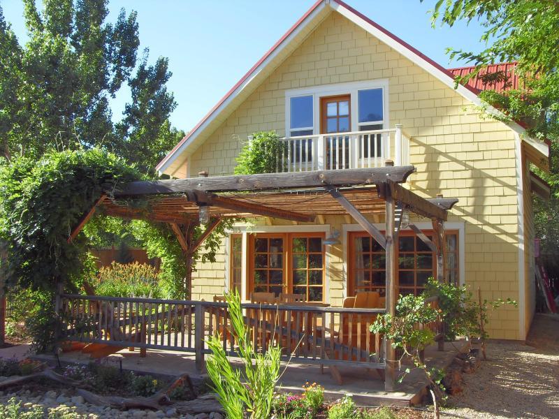 178.JPG - French Quarter Cottage - Moab - rentals