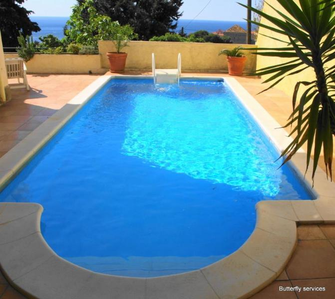 Take a refreshing dip in your very own private pool - Great 3-BR with terrace, pool & spectacular views! - Dubrovnik - rentals