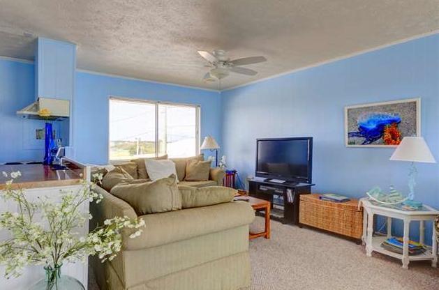 Oceanview Private Beach Home St. Augustine, FL - Image 1 - Saint Augustine - rentals