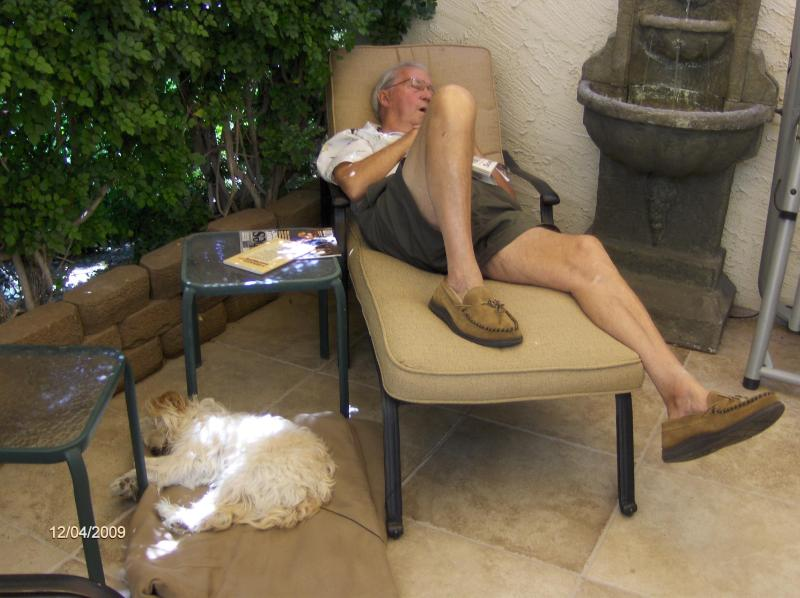 AHHHHHH! - RELAX...YOUR HOME - Palm Desert - rentals
