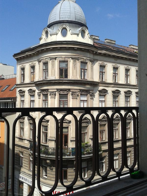 Holiday rental in the Center of Vienna - Image 1 - Vienna - rentals