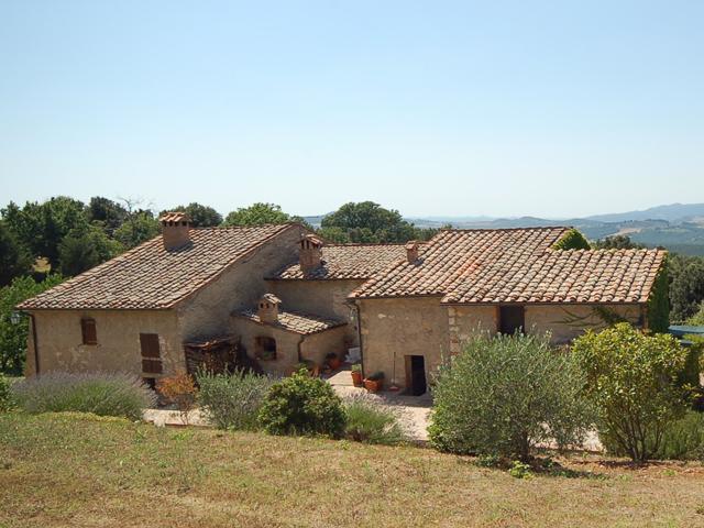 Casale - Image 1 - Pievescola - rentals