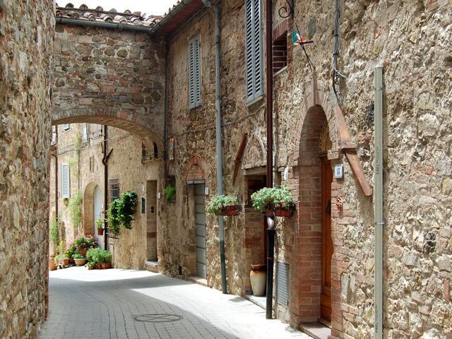 Pozzo - Image 1 - Murlo - rentals