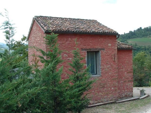 La Collina - Chiesina - Image 1 - Marradi - rentals