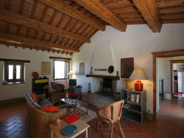 La Collina - Mazzino - Image 1 - Marradi - rentals